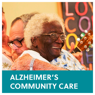 Alzheimer's Community Care