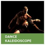 Dance-Kaleidoscope