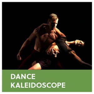 Dance Kaleidoscope