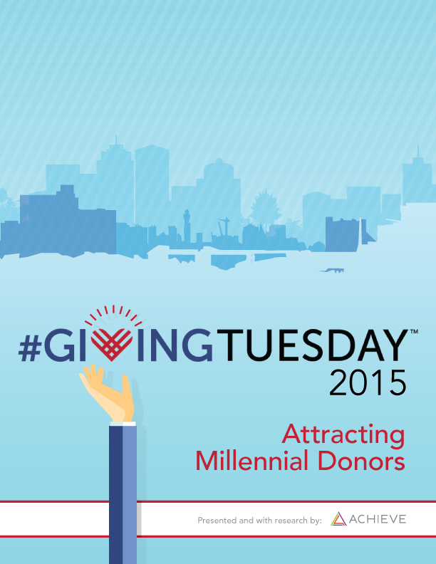 2015 Giving Tuesday Report