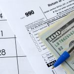 4 Tips to Get Your Nonprofit Ready For Tax Season