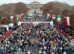 Future Philadelphia Marathons to Outpace Past Events, Thanks to New Research