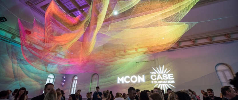 11 Moments to Relive from MCON 2016