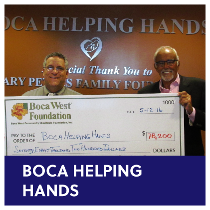 Boca Helping Hands