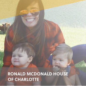 Ronald McDonald House of Charlotte